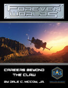 Foreven Worlds: Careers Beyond the Claw (MGT 2e)