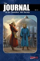Journal of the Travellers' Aid Society Volume 4