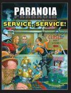 Service, Service