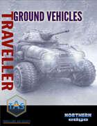 Ground Vehicles Vol1