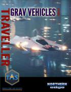 Grav Vehicles Volume 1