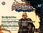 Signs & Portents Wargamer 27