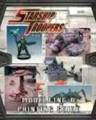 Starship Troopers Painting Guide