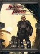 Starship Troopers: Pathfinders Army Book