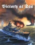 MGP4051 Victory at Sea Counter Sheets
