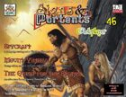 Signs & Portents 46 Roleplayer