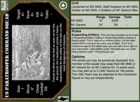 BF Evo: World at War - US Paratrooper Cards