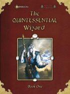 Quintessential Wizard