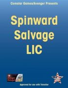 Spinward Salvage LIC