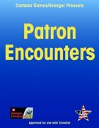 Patron Encounters