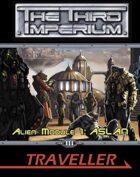 Alien Module 1: Aslan