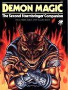 Stormbringer Companion 2: Demon Magic (1st Ed.)