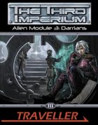 Alien Module 3: Darrians