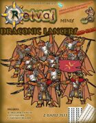 Draconic Lancers