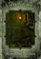 Battlemap: Tanglefen Hollow