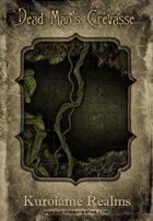 Battlemap: Dead Man's Crevasse