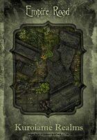 Battlemap: Empire Road
