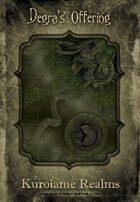 Battlemap: Degra's Offering