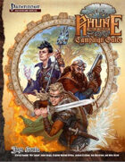 The Rhune: Dawn of Twilight Campaign Guide