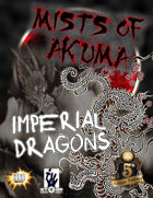 The Mists of Akuma - Imperial Dragons