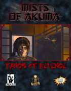 Mists of Akuma: Fangs of Revenge