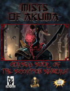 Mists of Akuma: Cursed Soul of the Scorpion Samurai