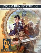 Storm Bunny Studios: A Catalog of Ideas
