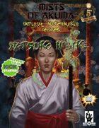 Mists of Akuma Iconic - Natsuko Hibike, Kamispeaker