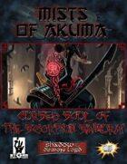 Mists of Akuma: Cursed Soul of the Scorpion Samurai (Shadow of the Demon Lord)
