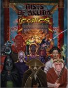 Mists of Akuma Iconics