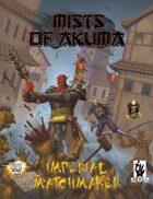 Mists of Akuma: Imperial Matchmaker