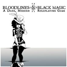 Bloodlines & Black Magic