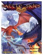Battle Skies:Dragons