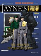 Jaynes Intelligence Review: The People's Republic Navy