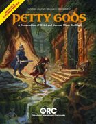 Petty Gods: Revised & Expanded Edition