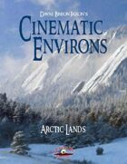 Cinematic Environs - Arctic Lands