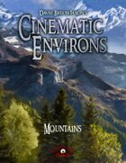 Cinematic Environs - Mountains
