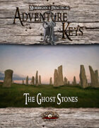 Adventure Keys: The Ghost Stones