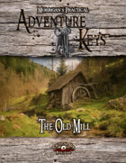 Adventure Keys: The Old Mill