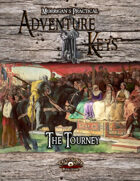 Adventure Keys: The Tourney