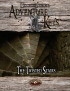 Adventure Keys: The Twisted Stairs