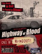 Highway of Blood: Book of Handouts