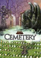 Kev's Lounge Battlegrounds : Cemetery