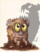 Low Life: The Rise of the Lowly Groundhog Creature Sheet