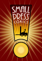 Small Press Comics