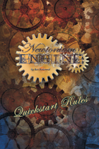 Newtonium Engine Quickstart