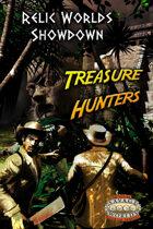 Relic Worlds Showdown - Treasure Hunters