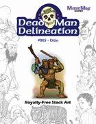 Dead Man Delineation 005 Ettin