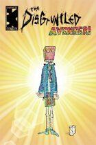 The Disgruntled Avenger #92