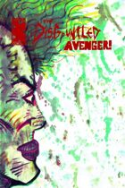 The Disgruntled Avenger #104